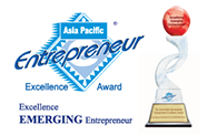 Woohoo! JuiceSky has won Excellence